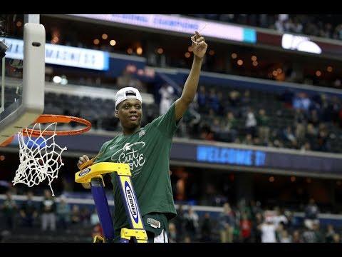 Cassius Winston: 2019 NCAA Tournament Highlights
