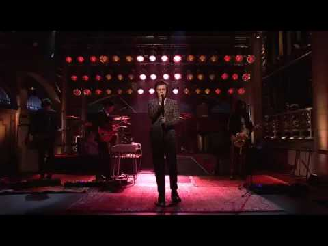 Harry styles - sign of the times live at SNL