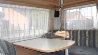 Caravan te koop: AVENTO EXCELLENT 445 T