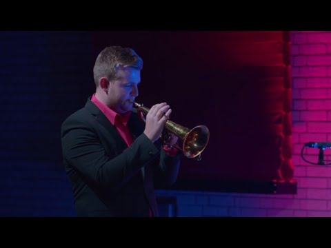 Music for Brass and Beyond | A4 Brass Quartet | TEDxRNCM