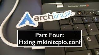mkinitcpio ubuntu Mp4 HD Video WapWon