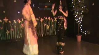 Amar gorur garite bou sajiye by Sharmin & Nadia