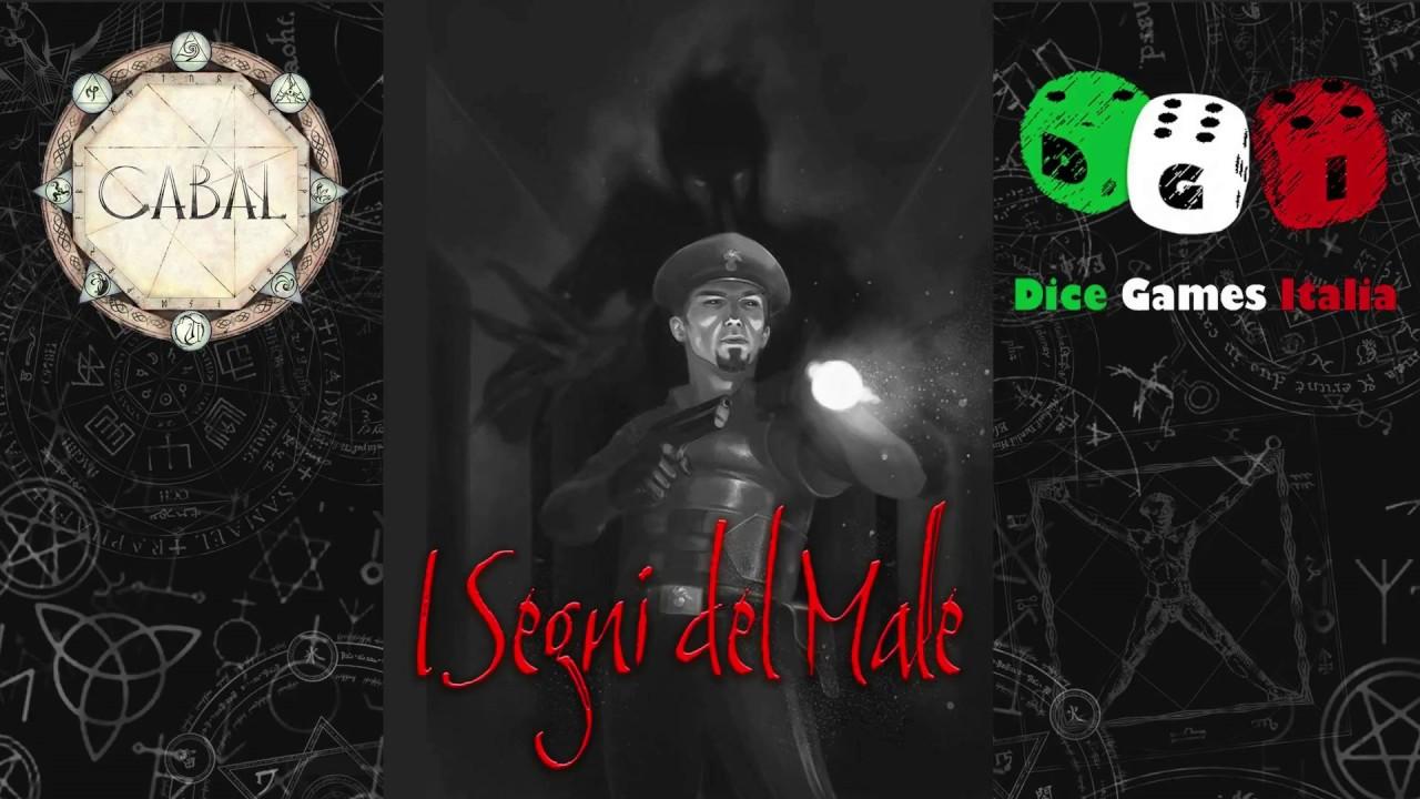Cabal: I Segni del Male [DGI MODE] - YouTube