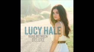 Lucy Hale- My Little Black Wedding Dress