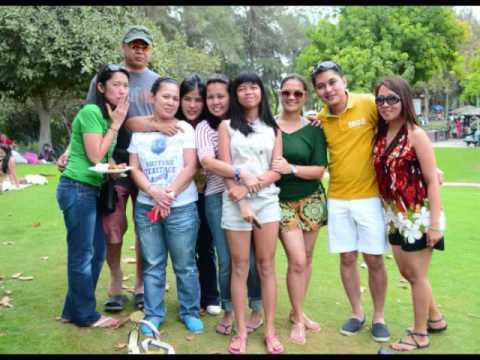 emirates family