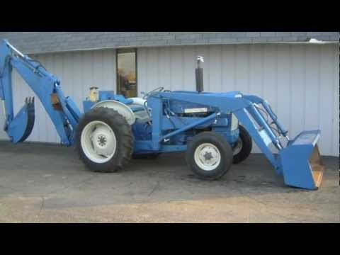 ford 5000 tractor wiring diagram 1969    ford    3500 industrial gas    tractor    youtube  1969    ford    3500 industrial gas    tractor    youtube