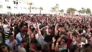 Grave & DJ Uch - Amor Ibiza (DJ GIOVANNI Bootleg)