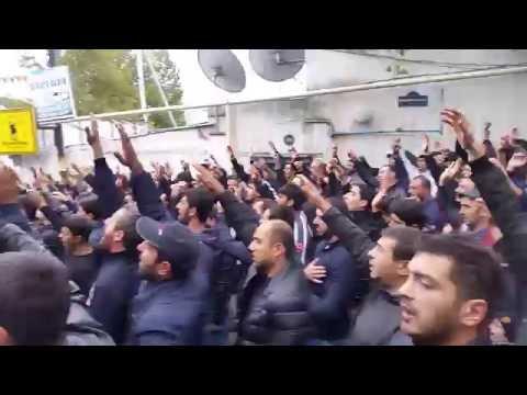 Aşura 12.10.2016 Məşədi Dadaş məscidi