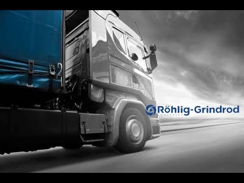 Freight Forwarding and Logistics service provider | Röhlig-Grindrod Logistics