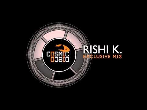 Exclusive Mix Series: Rishi K.
