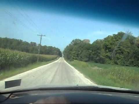 Driving Daviess County Ep. 1