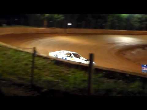 Rolling Thunder Raceway(Extreme Stock 4's) 7-29-16