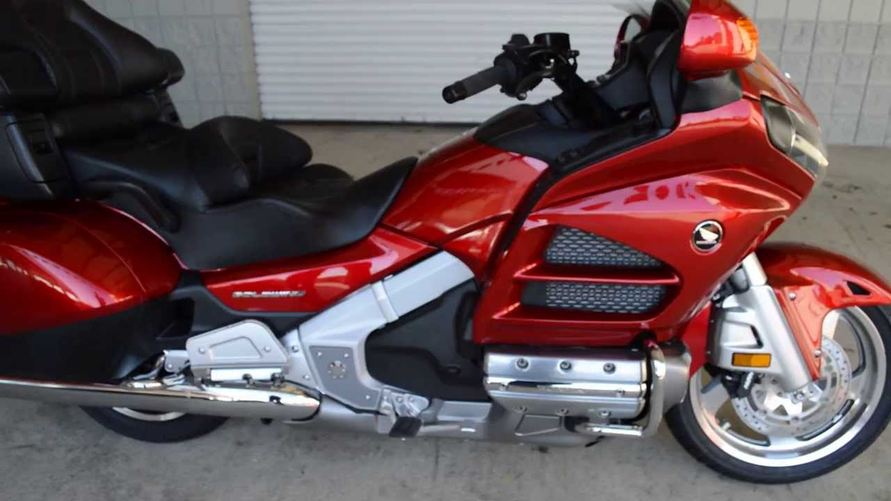 2014 Gold Wing SALE / Honda of Chattanooga TN PowerSports ...