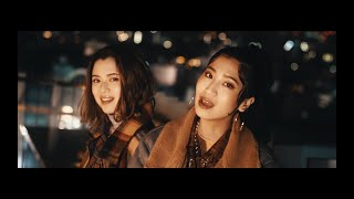 aimi - The Wave feat. Furui Riho (Official Video) / Dir by Jazadocument