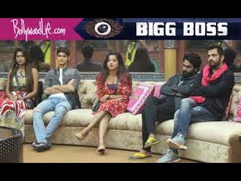 Bigg Boss 10   Day 80   Rohan Mehra slams...