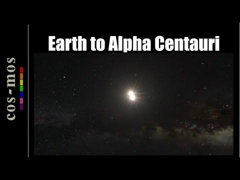 alpha centauri and earth - photo #9