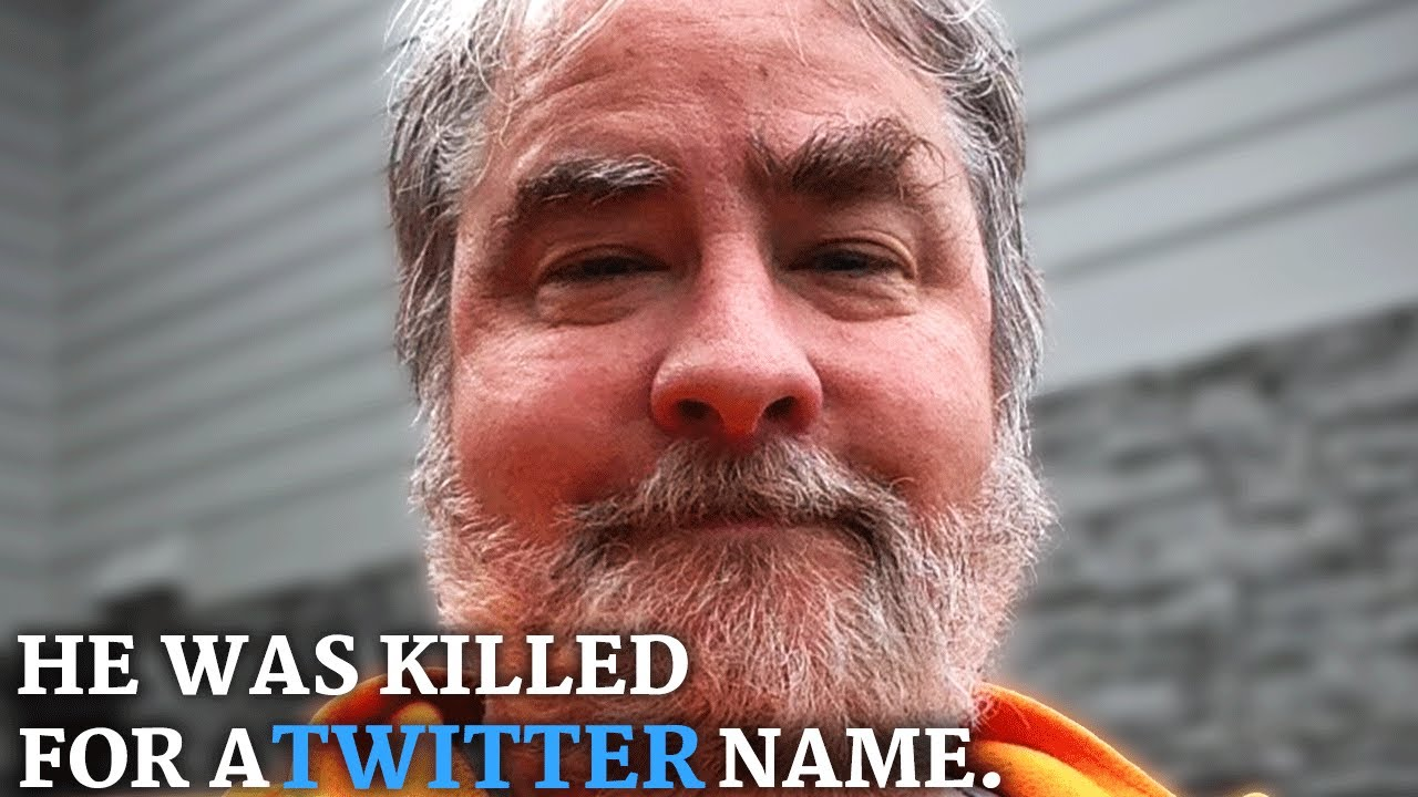 two teen boys KILLED an Old man for his Twitter name