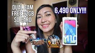 SAMSUNG GALAXY M10 - UNBOXING & FULLREVIEW (ML,PUBG,CAMERA,BATTERY,HEATING)