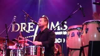 Groove Machine Tributo a Marc Anthony - Te conozco bien
