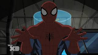Ultimate Spider-Man - The Howling Commando