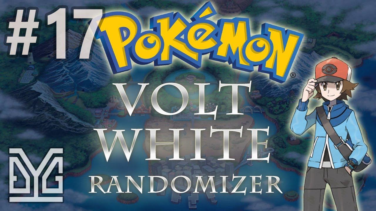 Pokémon Volt White Randomizer Semi-Nuzlocke #17: ...Tới hồi thái lai :v