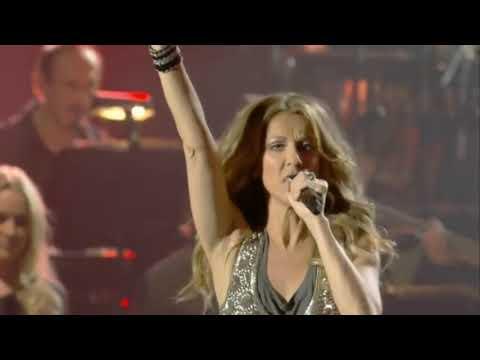 Céline DION: Dans Un Autre Monde (Céline Dion: Sur Les Plaines 2008)