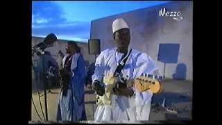 Ali Farka Toure - Kadi Kadi (Live)