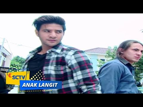 Highlight Anak Langit - Episode 557 dan 558