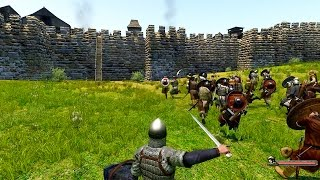 Mount & Blade Warband PS4 Xbox One Gameplay Launch Trailer