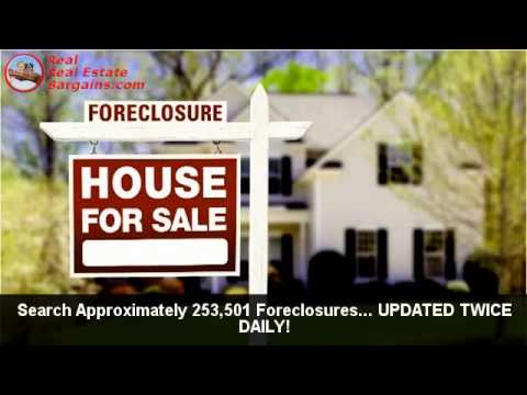 Foreclosures In Guilford County NC