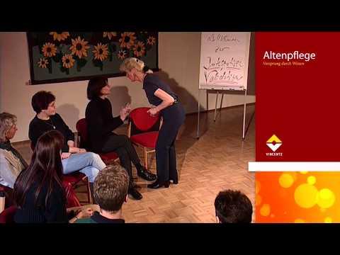 Demenz // Validation Folge 01 // Altenpflege