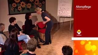 Demenz // Validation Folge01 // Altenpflege