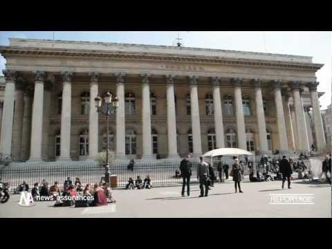Reportage : Les avantages de l'assurance vie
