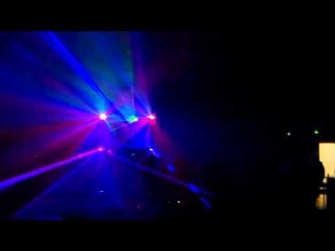 DJ VENA live na HOUSE SESSION vol.1 Strašice PDA video2