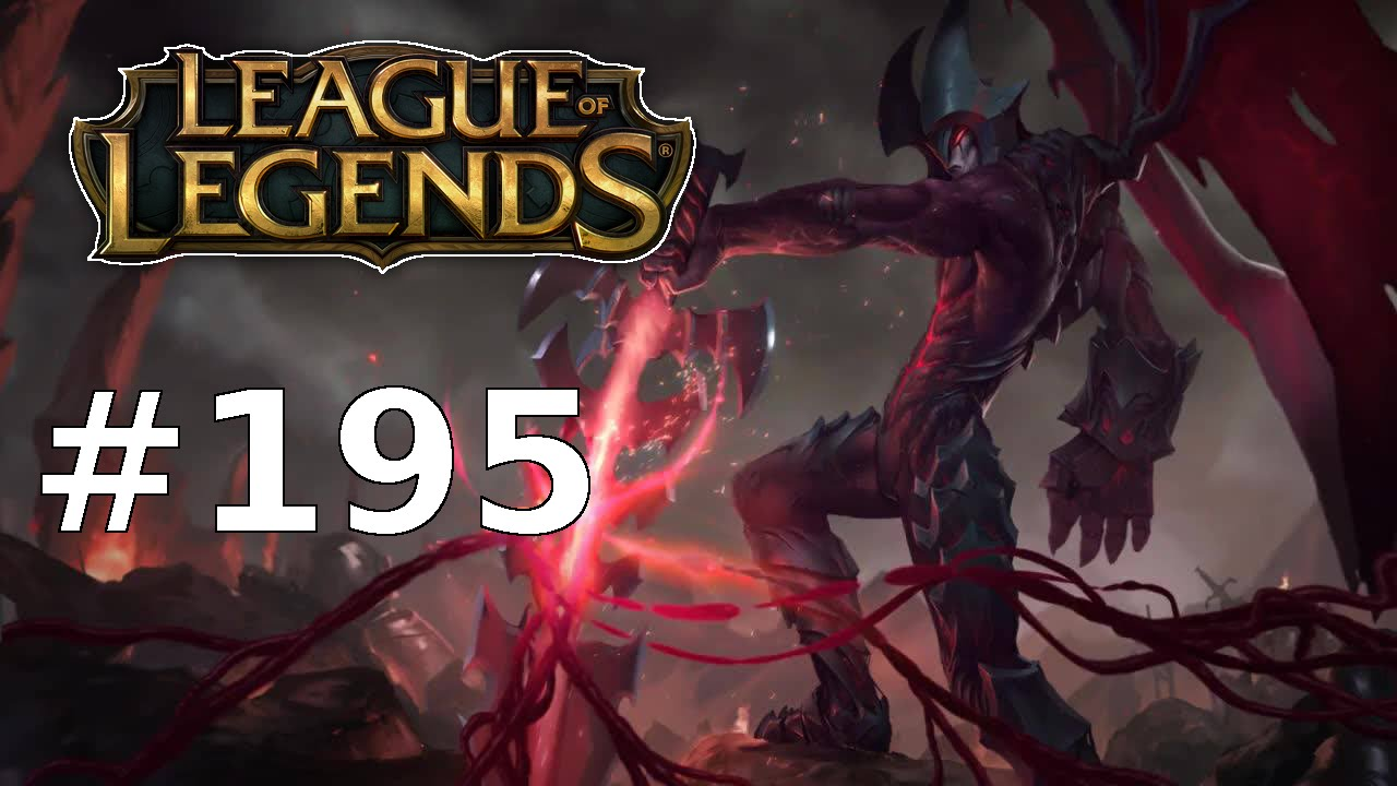 League Of Legends 6.6