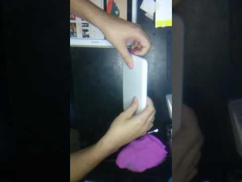 Como abrir tablet Samsung SM-T116BU t113 e outros