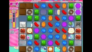 Candy Crush Saga Level 1211
