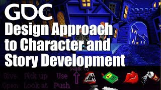 The Identity Bubble - A Design Approach to Character and Story Development