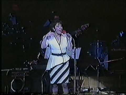 Helen Shapiro 30th Anniversary Concert part 1
