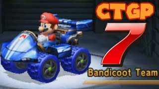 Video Mario Kart 7 Custom Track Reviews! - Revisiting CTGP-7 download MP3, 3GP, MP4, WEBM, AVI, FLV Oktober 2018