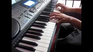 Mơ một hạnh phúc (Phạm Khánh Hưng) - Piano cover by Bi