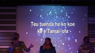 "Kalofiama : Revival Now Weekend : Sunday 03/12/2017 : ""Worship Time"" First Church of the Apostle"