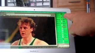 Screen SnapShot MAC ** Video 1.1
