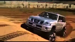 History Of Nissan Patrol Sheikh Hamad Bin Hamdan Al Nayhan