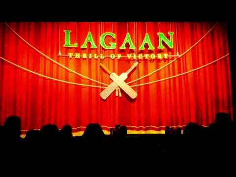 Lagaan Thrill of Victory at Bollywood Parks Dubai – Full Ride