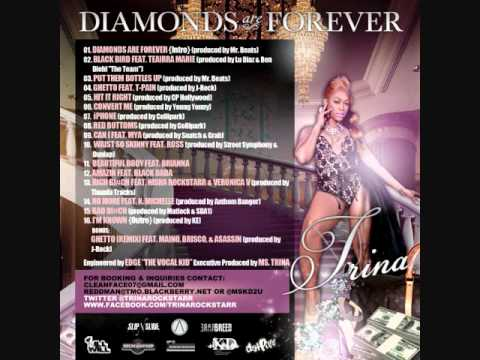 Trina - Bad Bitch 2011 Diamonds Are Forever Download
