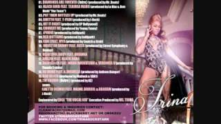 Trina - Bad Bitch 2011 Diamonds Are Forever Download