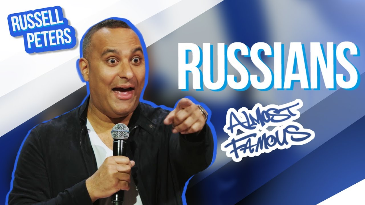 russel peters race based humor Peters, whose career got its jumpstart when his race-based stand-up videos went viral on youtube, is one of the highest-paid in the world peters is a comedian that used to critique racism in his.