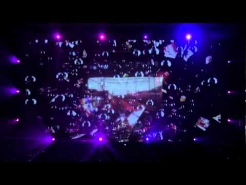 amazarashi 『LIVE「千年幸福論」』