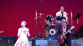COOL GEAR LIVE in DANKAI FESTA 2015-09-06  筑紫野市文化会館 Part1